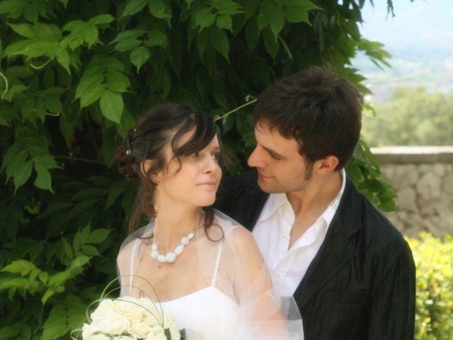 Il matrimonio di Simone e Valentina a Montemurlo, Prato 169