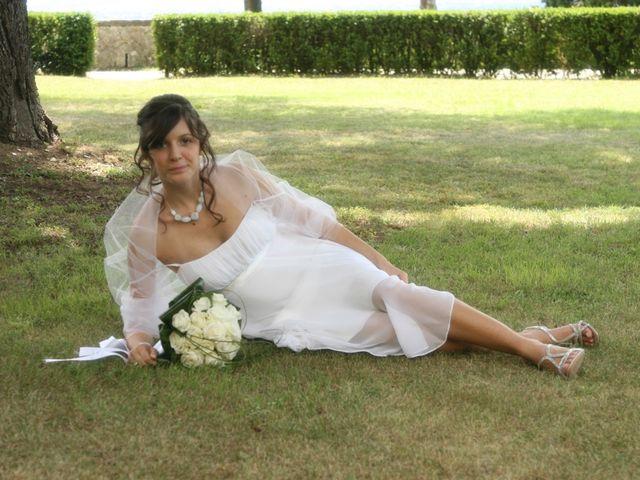 Il matrimonio di Simone e Valentina a Montemurlo, Prato 177