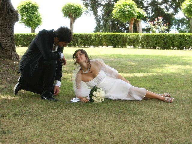 Il matrimonio di Simone e Valentina a Montemurlo, Prato 179