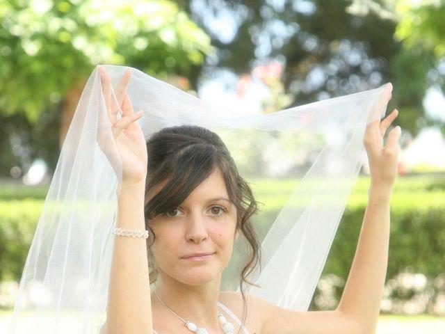Il matrimonio di Simone e Valentina a Montemurlo, Prato 187