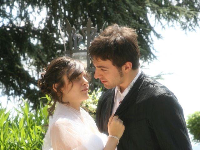 Il matrimonio di Simone e Valentina a Montemurlo, Prato 192