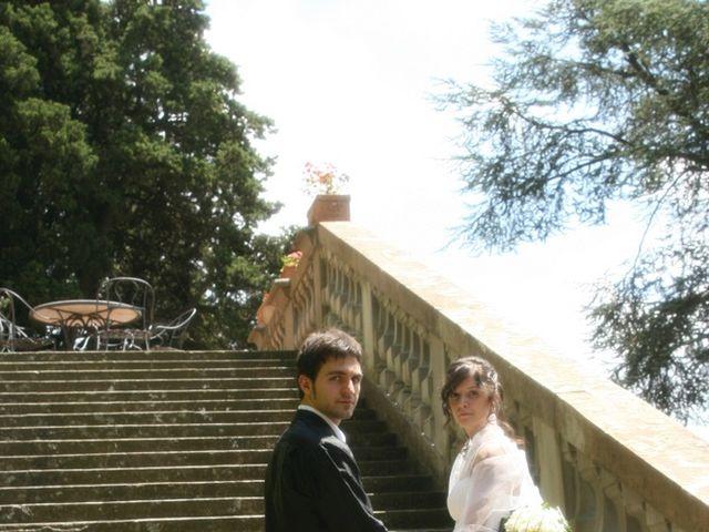 Il matrimonio di Simone e Valentina a Montemurlo, Prato 195