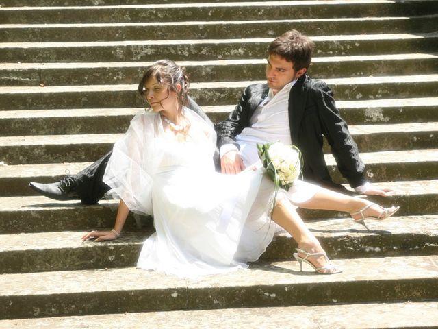 Il matrimonio di Simone e Valentina a Montemurlo, Prato 196