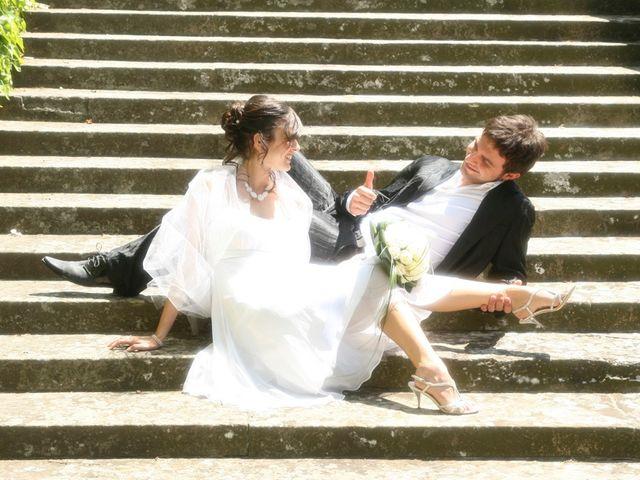 Il matrimonio di Simone e Valentina a Montemurlo, Prato 198
