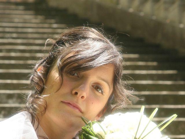 Il matrimonio di Simone e Valentina a Montemurlo, Prato 200