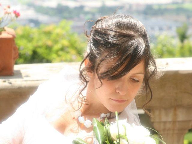 Il matrimonio di Simone e Valentina a Montemurlo, Prato 205
