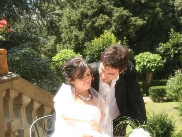 Il matrimonio di Simone e Valentina a Montemurlo, Prato 208