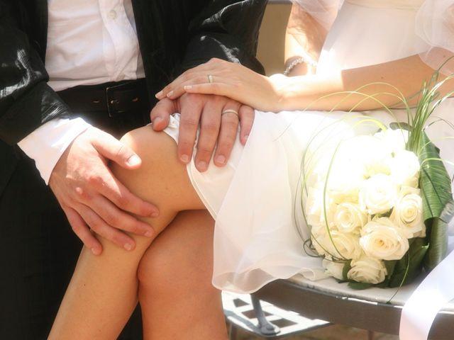 Il matrimonio di Simone e Valentina a Montemurlo, Prato 214