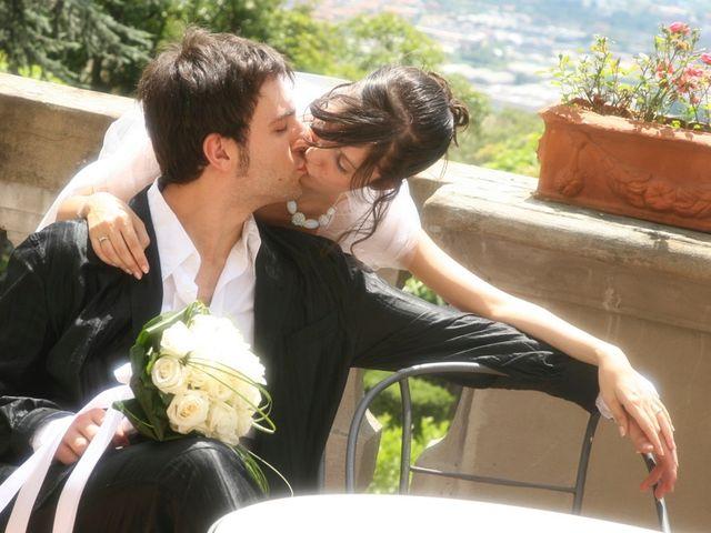 Il matrimonio di Simone e Valentina a Montemurlo, Prato 223
