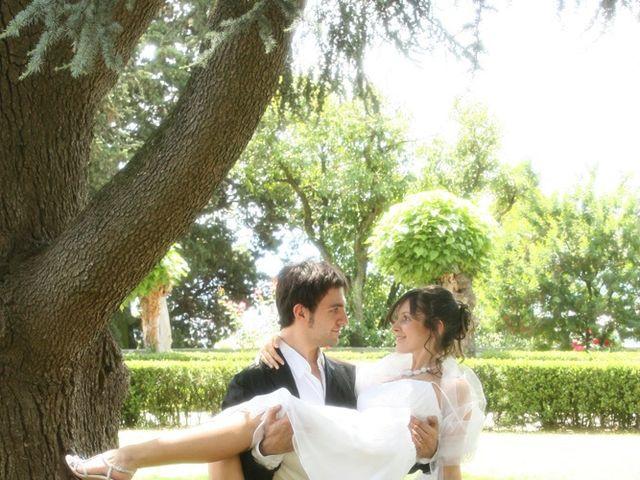 Il matrimonio di Simone e Valentina a Montemurlo, Prato 225