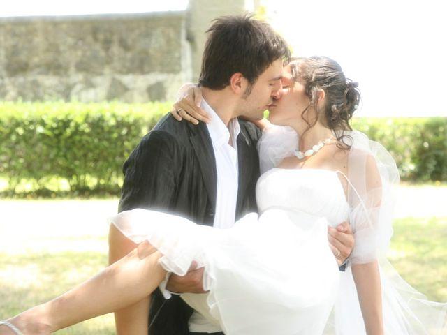 Il matrimonio di Simone e Valentina a Montemurlo, Prato 229