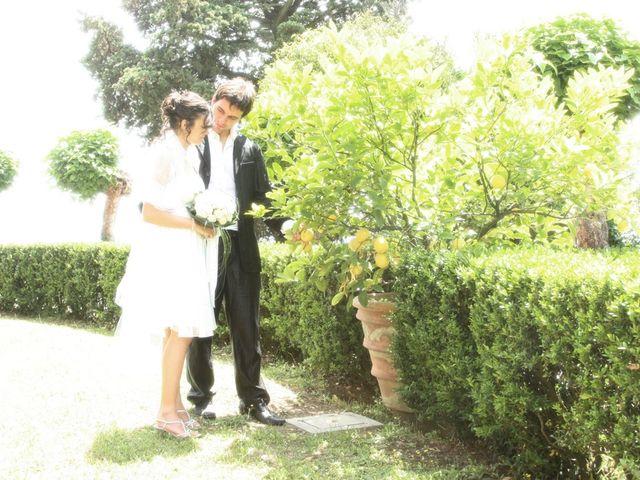 Il matrimonio di Simone e Valentina a Montemurlo, Prato 230
