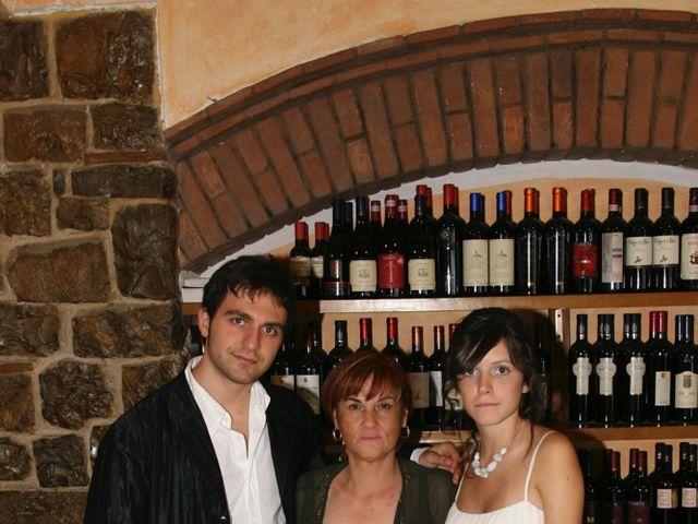 Il matrimonio di Simone e Valentina a Montemurlo, Prato 253