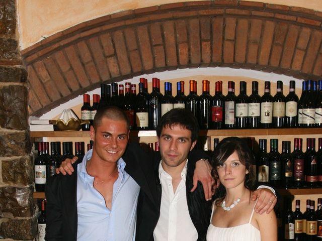 Il matrimonio di Simone e Valentina a Montemurlo, Prato 257