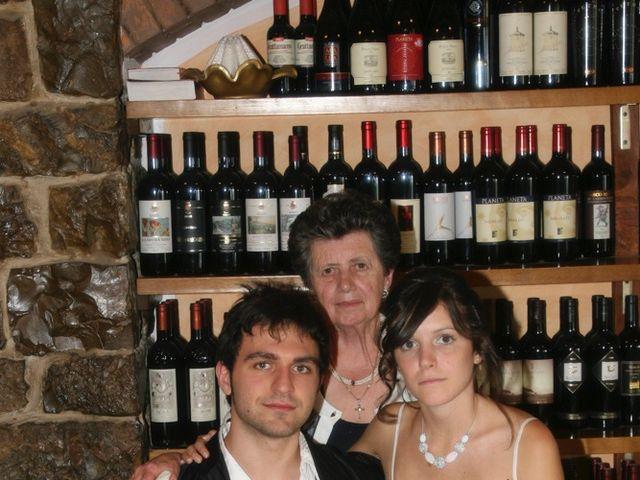 Il matrimonio di Simone e Valentina a Montemurlo, Prato 270