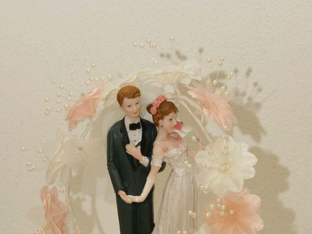 Il matrimonio di Simone e Valentina a Montemurlo, Prato 274