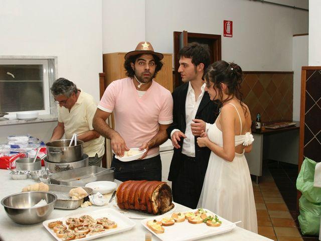 Il matrimonio di Simone e Valentina a Montemurlo, Prato 284