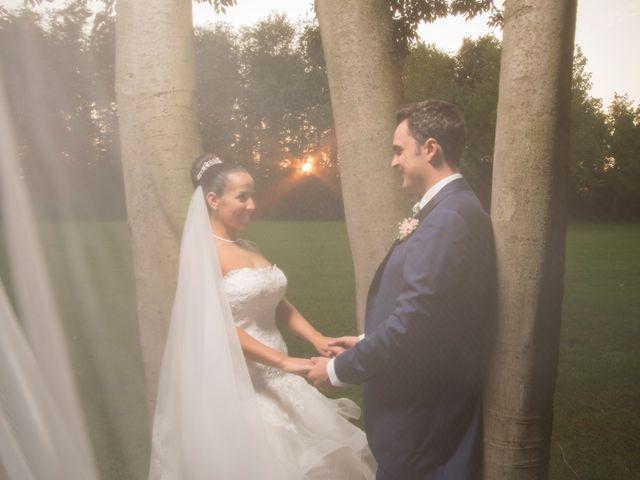 Le nozze di Nicol e Ciro