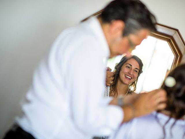 Il matrimonio di Alessandro e Giulia a Pavia, Pavia 8