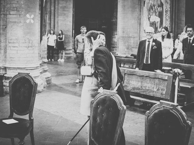 Il matrimonio di Alessandro e Giulia a Pavia, Pavia 20