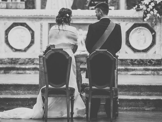 Il matrimonio di Alessandro e Giulia a Pavia, Pavia 25