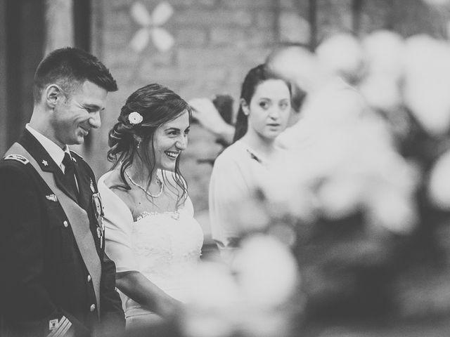 Il matrimonio di Alessandro e Giulia a Pavia, Pavia 27