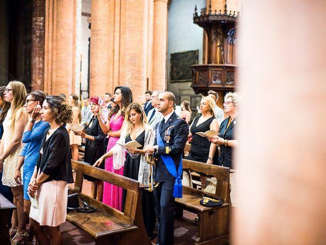Il matrimonio di Alessandro e Giulia a Pavia, Pavia 28