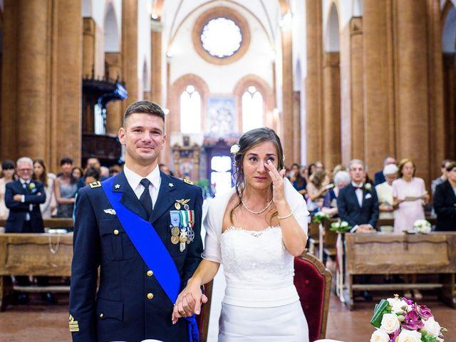 Il matrimonio di Alessandro e Giulia a Pavia, Pavia 40