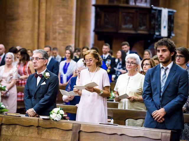 Il matrimonio di Alessandro e Giulia a Pavia, Pavia 42