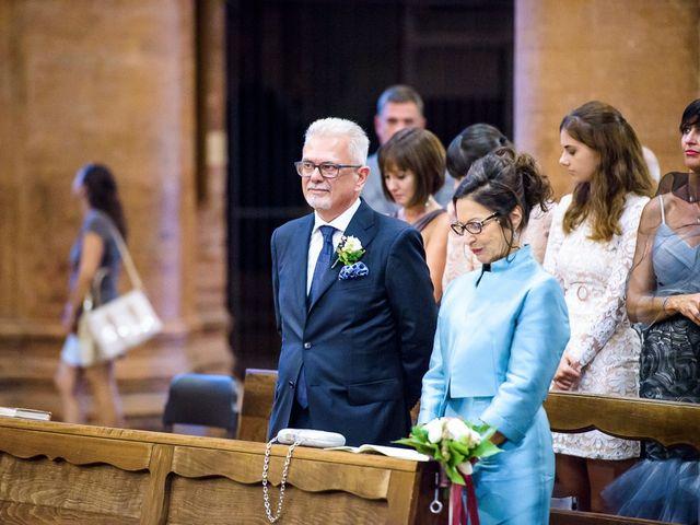 Il matrimonio di Alessandro e Giulia a Pavia, Pavia 43