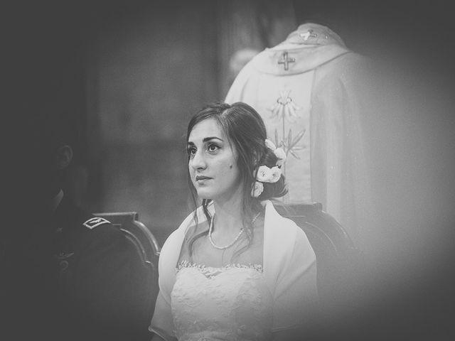 Il matrimonio di Alessandro e Giulia a Pavia, Pavia 47