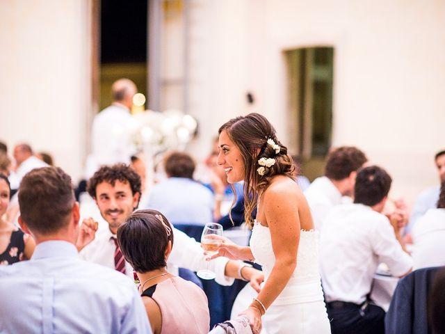 Il matrimonio di Alessandro e Giulia a Pavia, Pavia 78