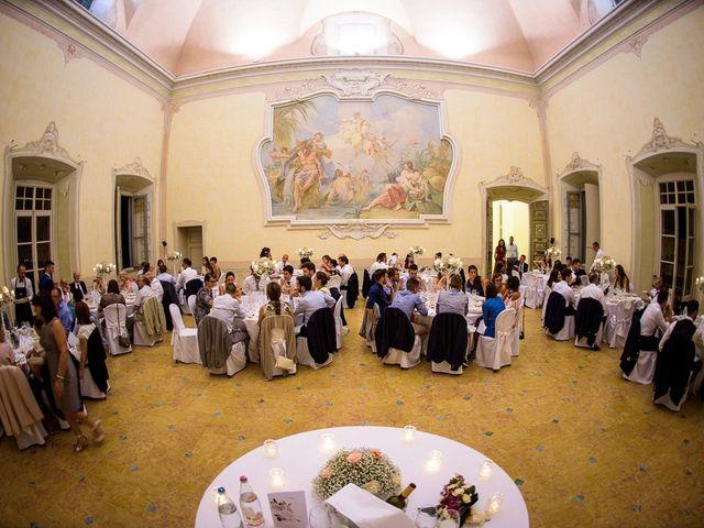 Il matrimonio di Alessandro e Giulia a Pavia, Pavia 79