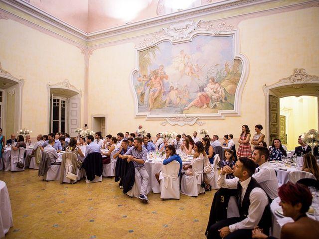 Il matrimonio di Alessandro e Giulia a Pavia, Pavia 81