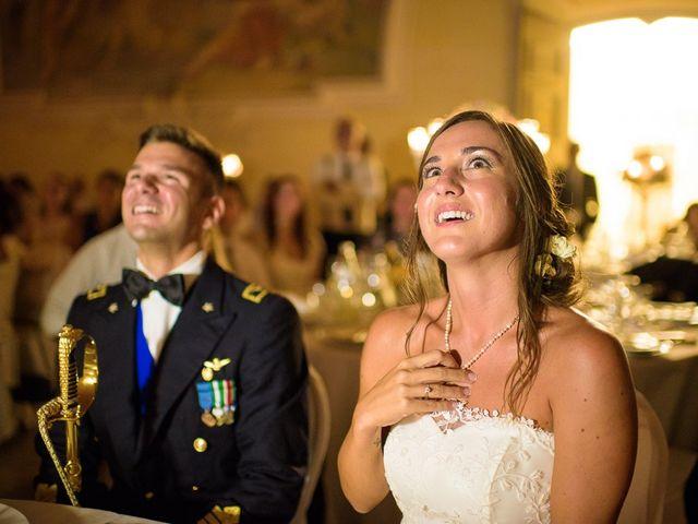 Il matrimonio di Alessandro e Giulia a Pavia, Pavia 88