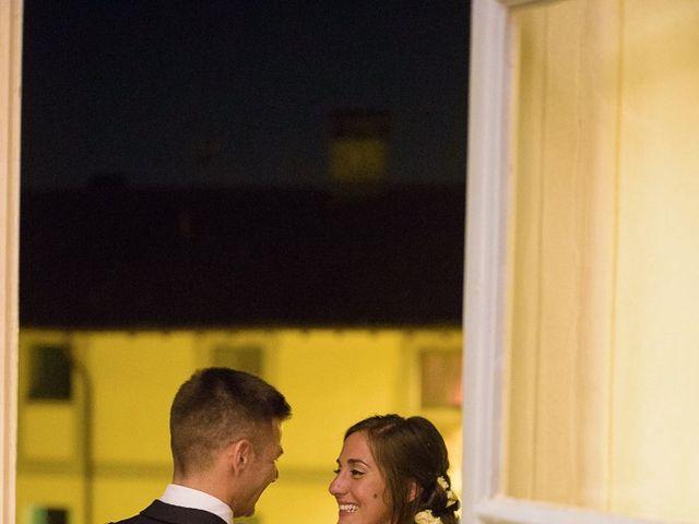 Il matrimonio di Alessandro e Giulia a Pavia, Pavia 93