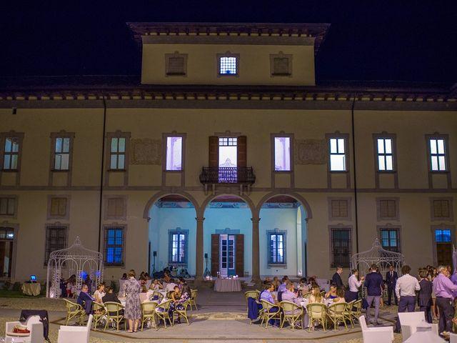 Il matrimonio di Alessandro e Giulia a Pavia, Pavia 99