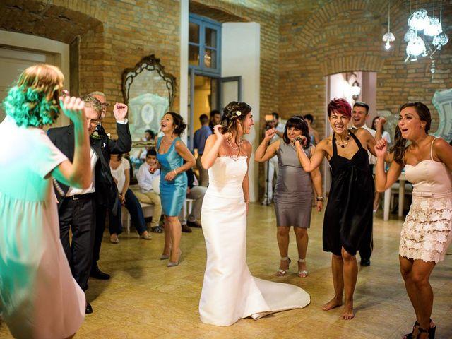 Il matrimonio di Alessandro e Giulia a Pavia, Pavia 103