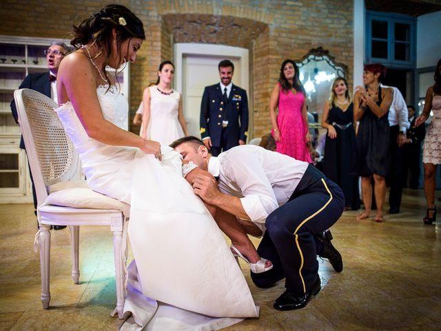 Il matrimonio di Alessandro e Giulia a Pavia, Pavia 105