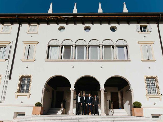 Il matrimonio di Giovanni e Ilaria a Gambellara, Vicenza 14