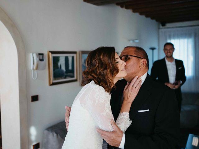 Il matrimonio di Giovanni e Ilaria a Gambellara, Vicenza 25