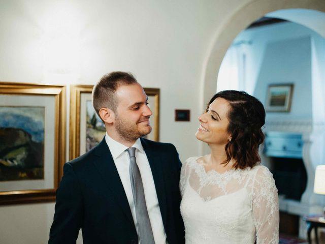Il matrimonio di Giovanni e Ilaria a Gambellara, Vicenza 28