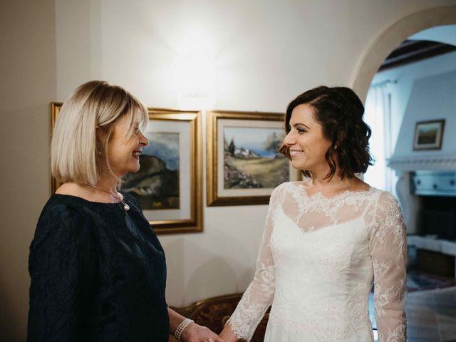 Il matrimonio di Giovanni e Ilaria a Gambellara, Vicenza 29