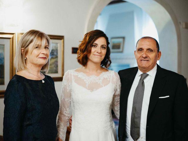 Il matrimonio di Giovanni e Ilaria a Gambellara, Vicenza 30