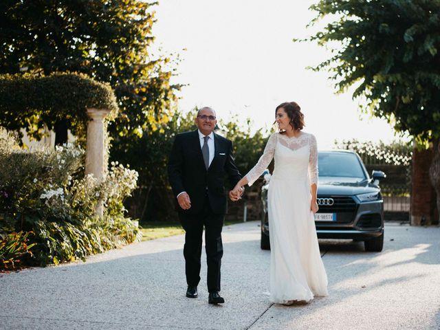 Il matrimonio di Giovanni e Ilaria a Gambellara, Vicenza 35