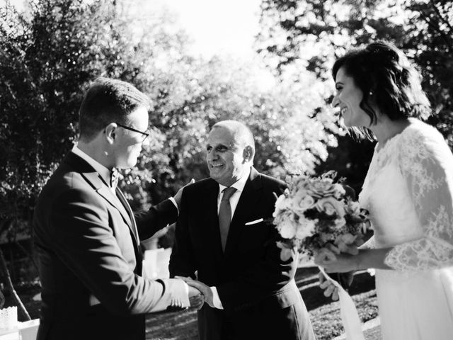Il matrimonio di Giovanni e Ilaria a Gambellara, Vicenza 38