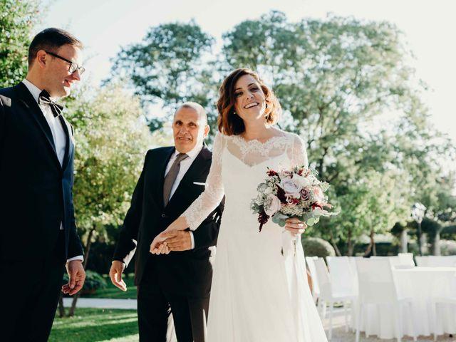 Il matrimonio di Giovanni e Ilaria a Gambellara, Vicenza 39