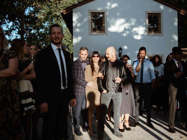 Il matrimonio di Giovanni e Ilaria a Gambellara, Vicenza 41