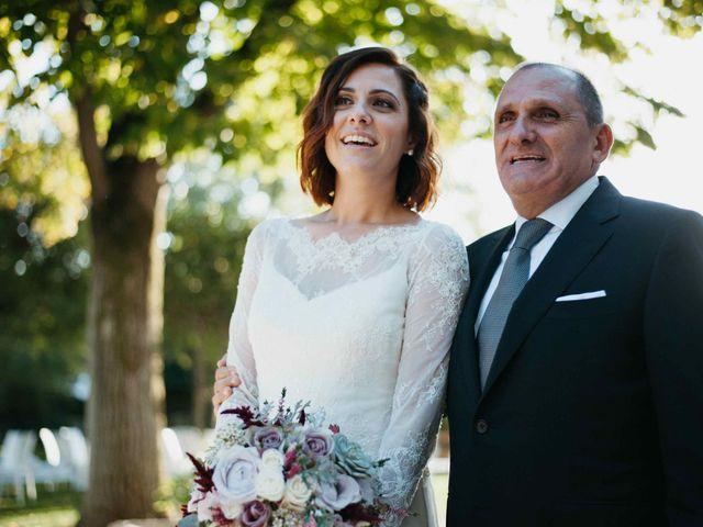 Il matrimonio di Giovanni e Ilaria a Gambellara, Vicenza 44