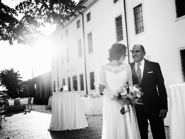 Il matrimonio di Giovanni e Ilaria a Gambellara, Vicenza 45